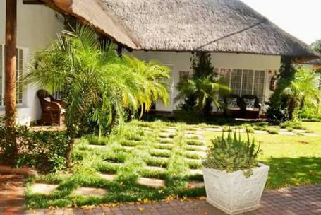 The Plantation Guest House