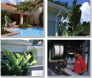 Arion Rain Gutters LLC in Miami, FL - 305-251-1279