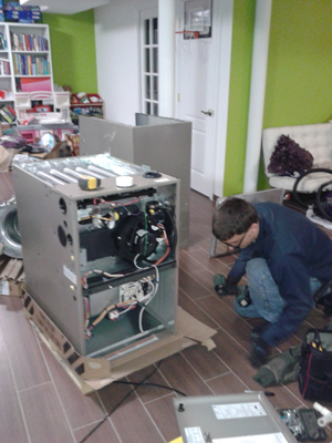 Bellmore Heating and Cooling image 9