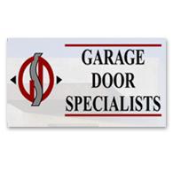 Garage Door Specialists, Inc.