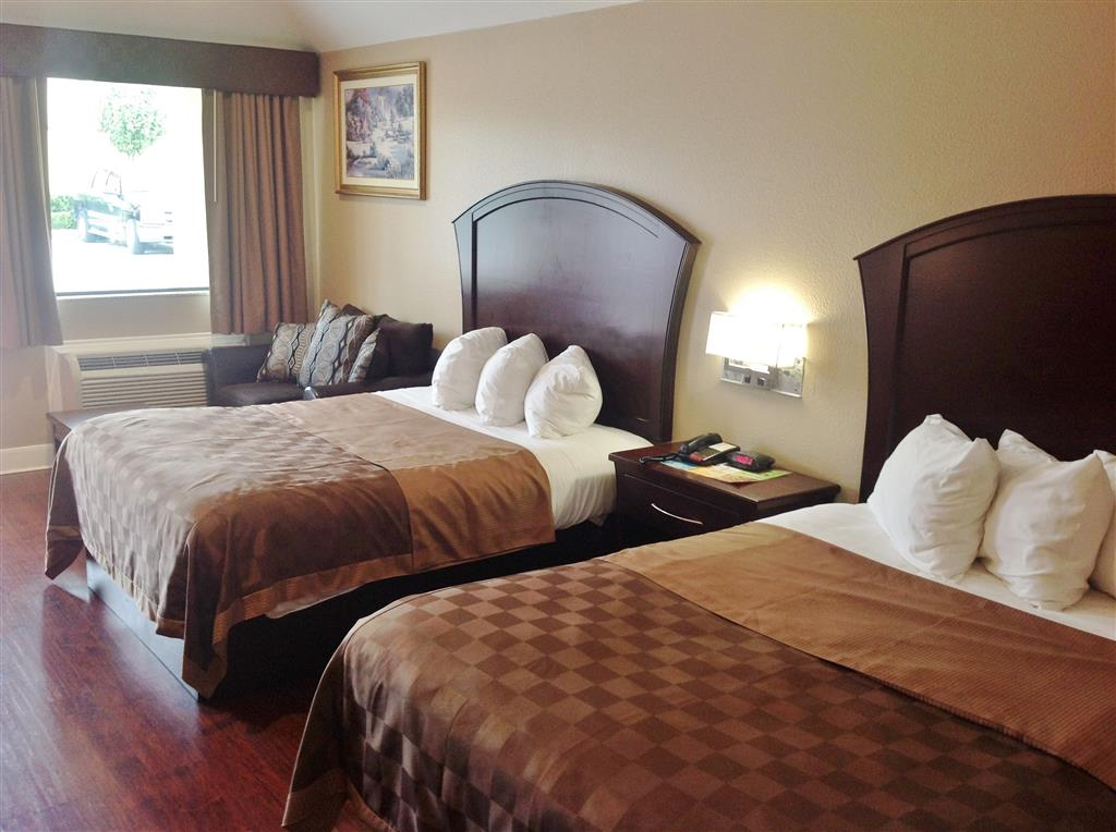Americas Best Value Inn & Suites - Houston/Tomball Parkway image 12