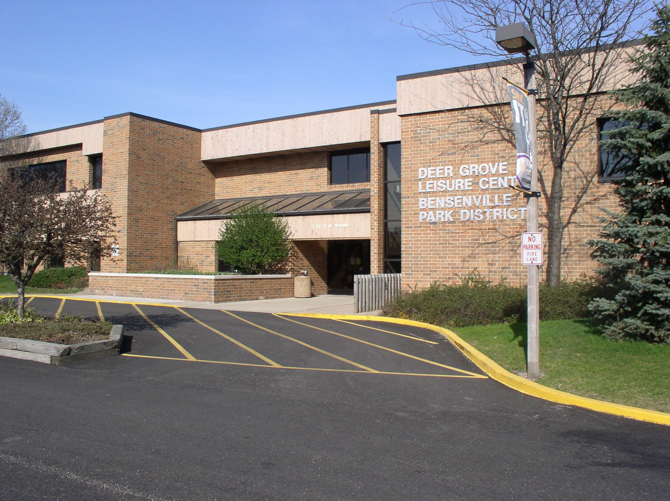 Bensenville Park District image 0