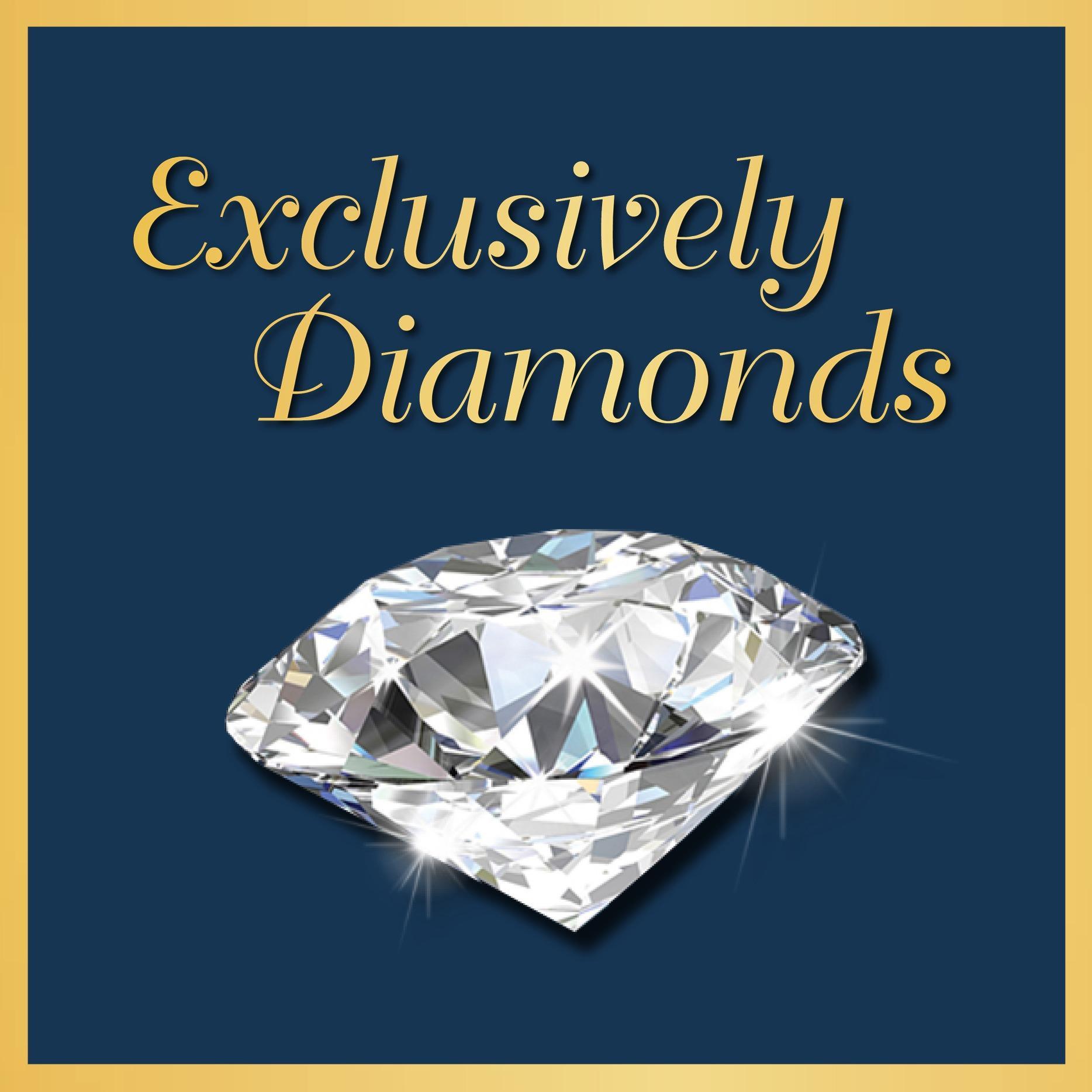 Exclusively Diamonds