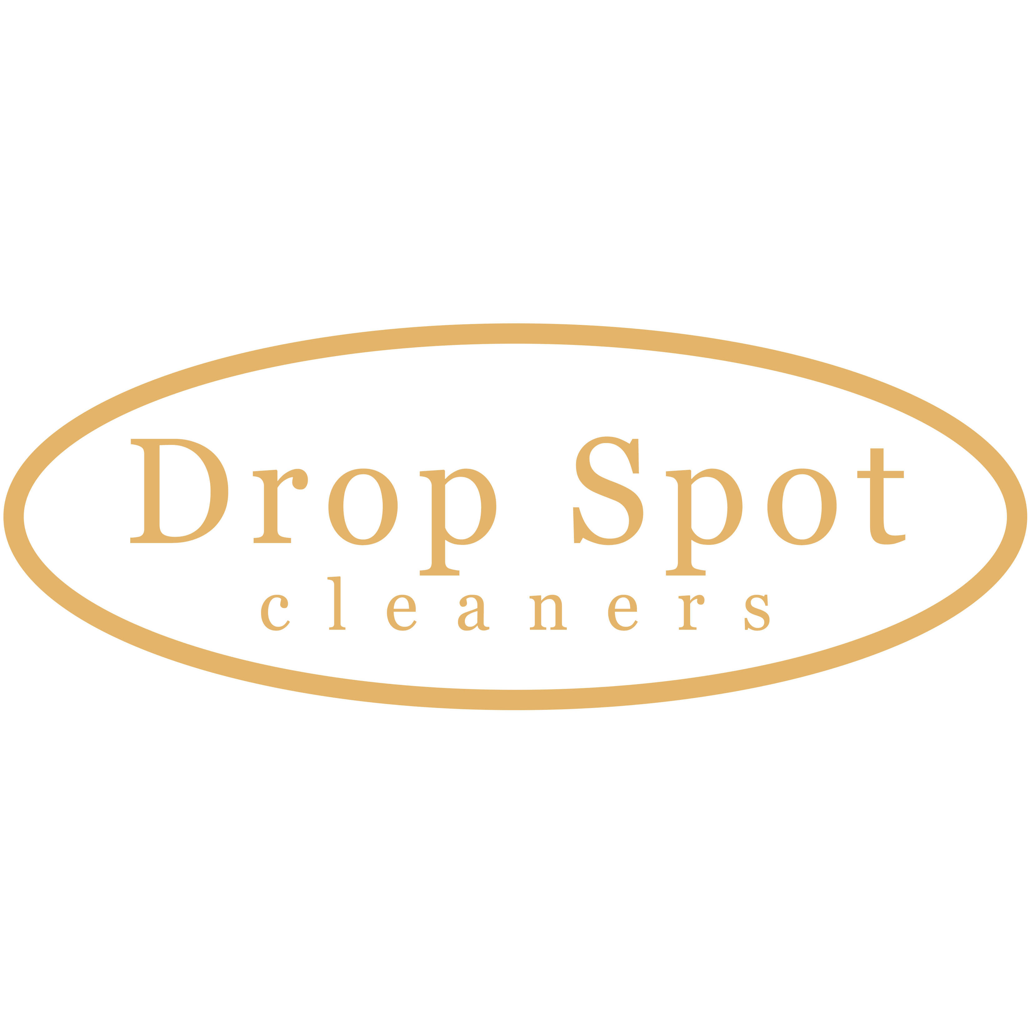 Drop Spot Cleaners