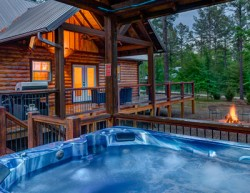 Sundown Cabin Rentals image 1