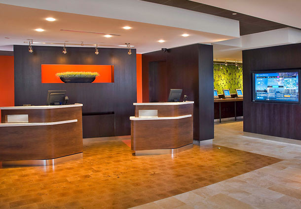 Courtyard by Marriott Boise Downtown image 10