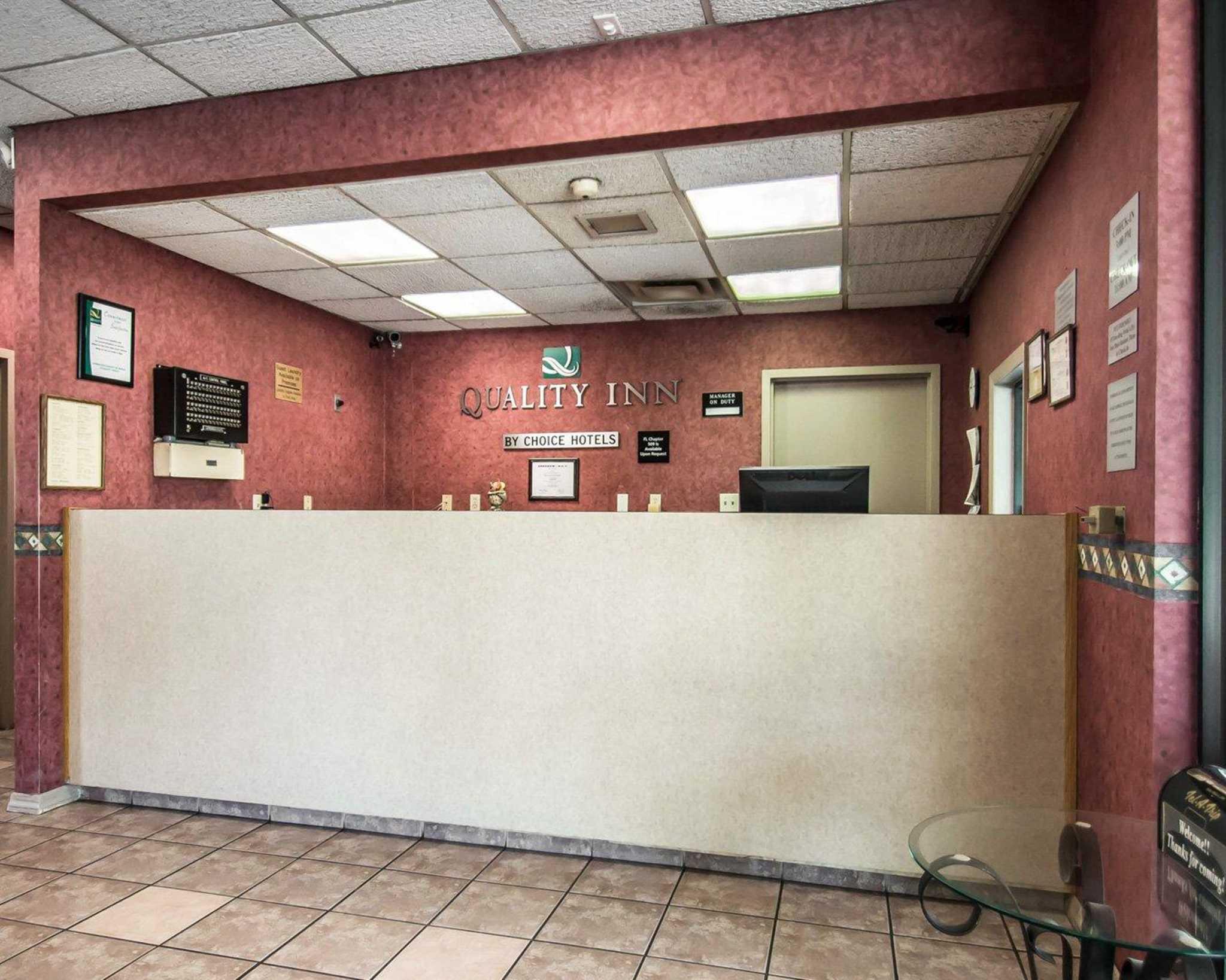 Quality Inn Elkton -St. Augustine South image 16