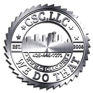 CSC, LLC.