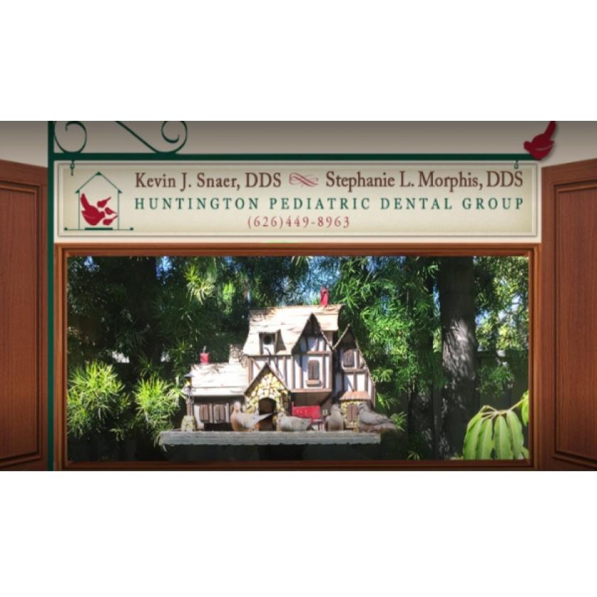 Huntington Pediatric Dental Group - Kevin J. Snaer, DDS