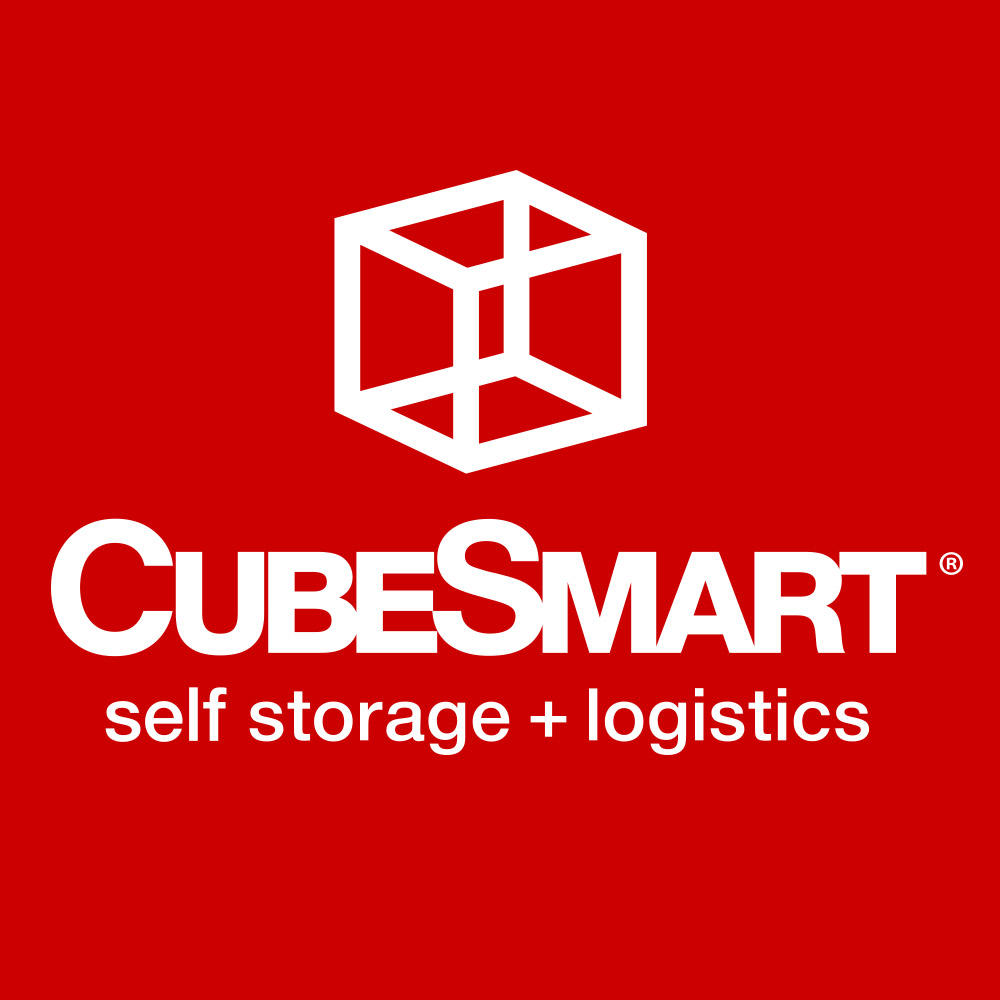 image of CubeSmart Self Storage