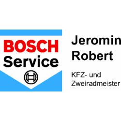 Boschdienst Robert Jeromin