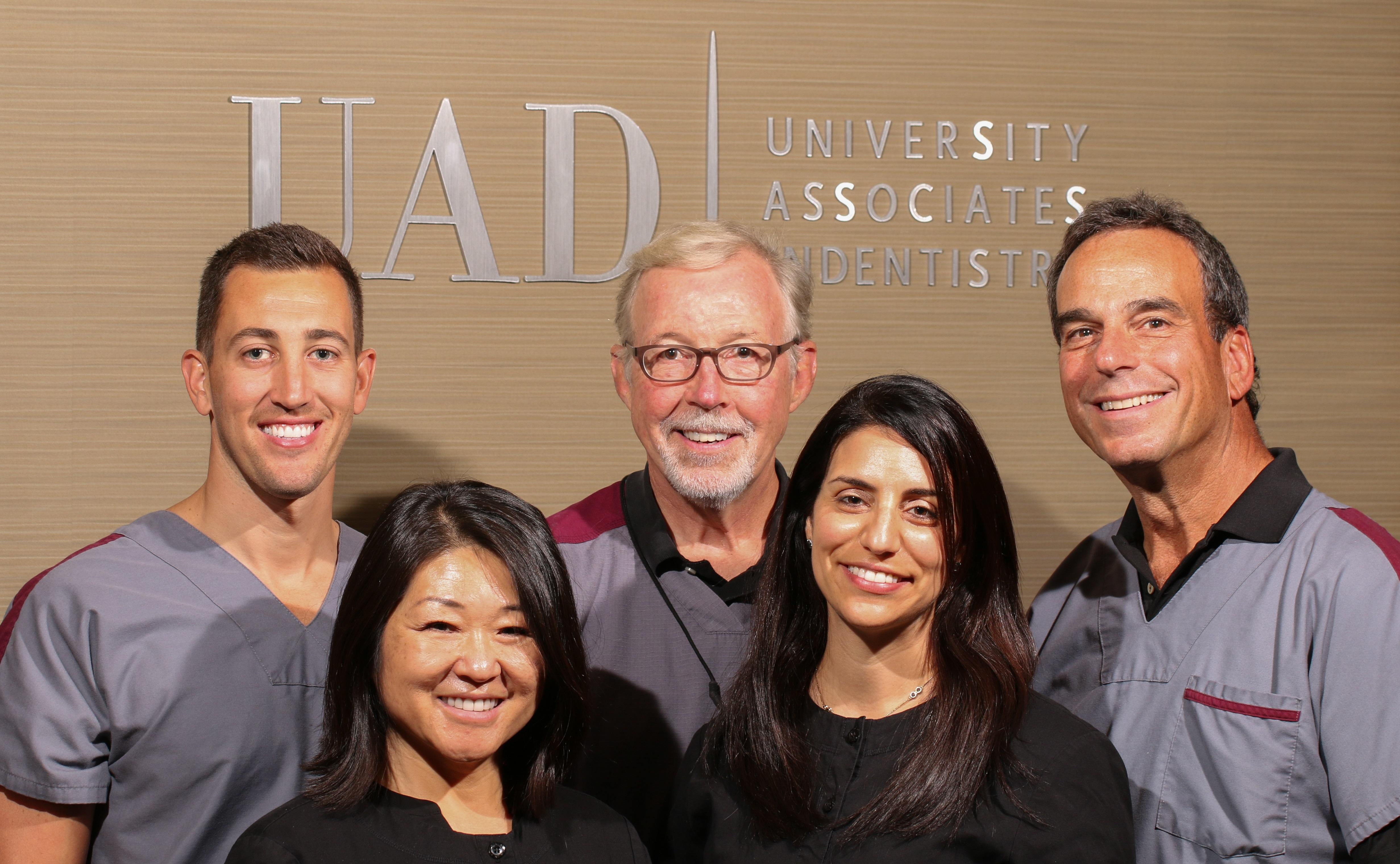 University Associates in Dentistry image 10