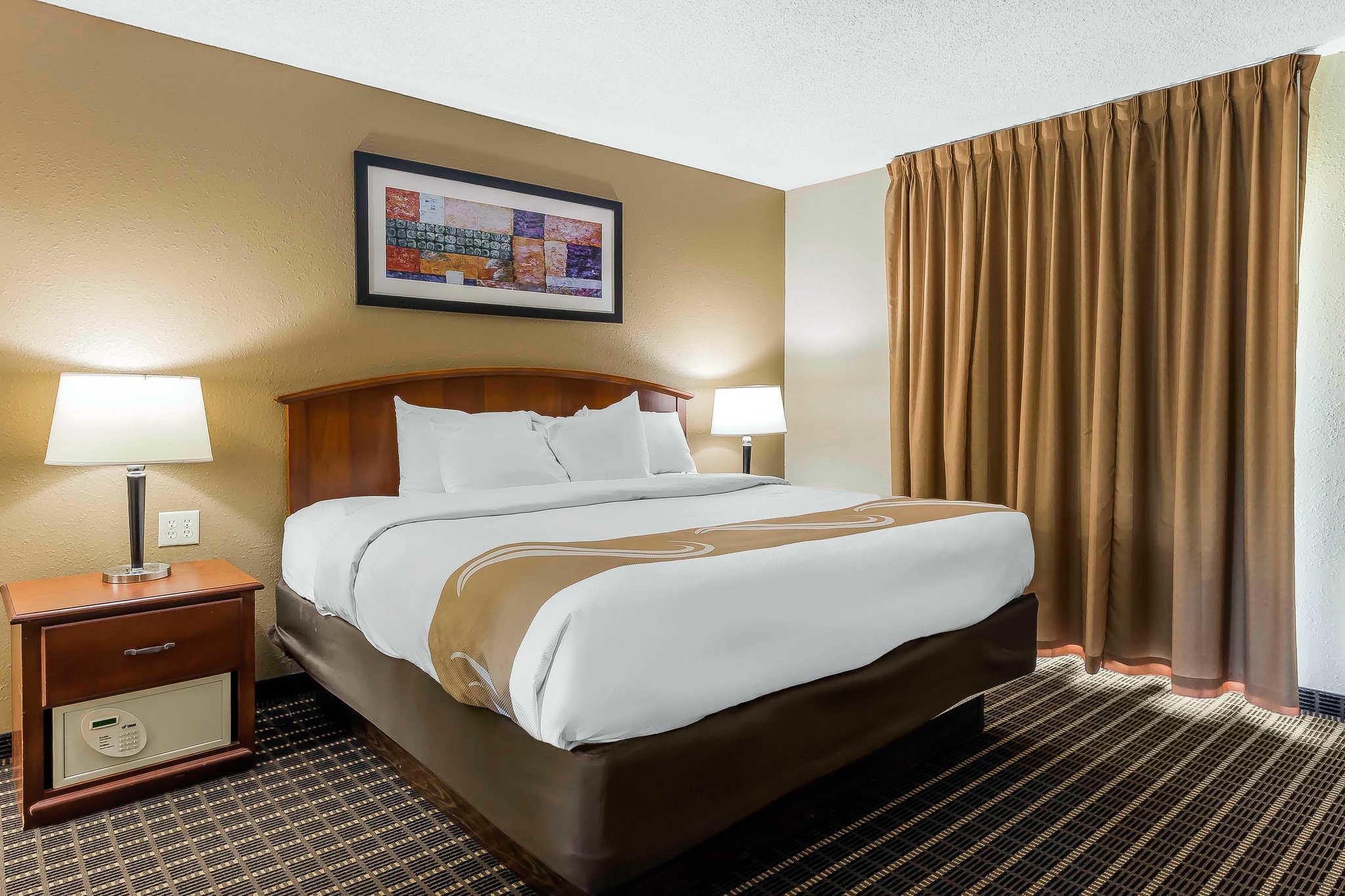 Quality Inn & Suites River Suites image 14