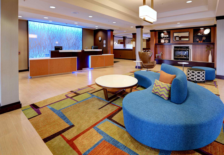 Fairfield Inn & Suites by Marriott Wausau image 0