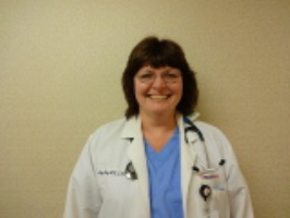 Amy Marie King, CNP - UH North Ohio Heart image 0