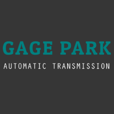 Gage Park Automatic Transmission