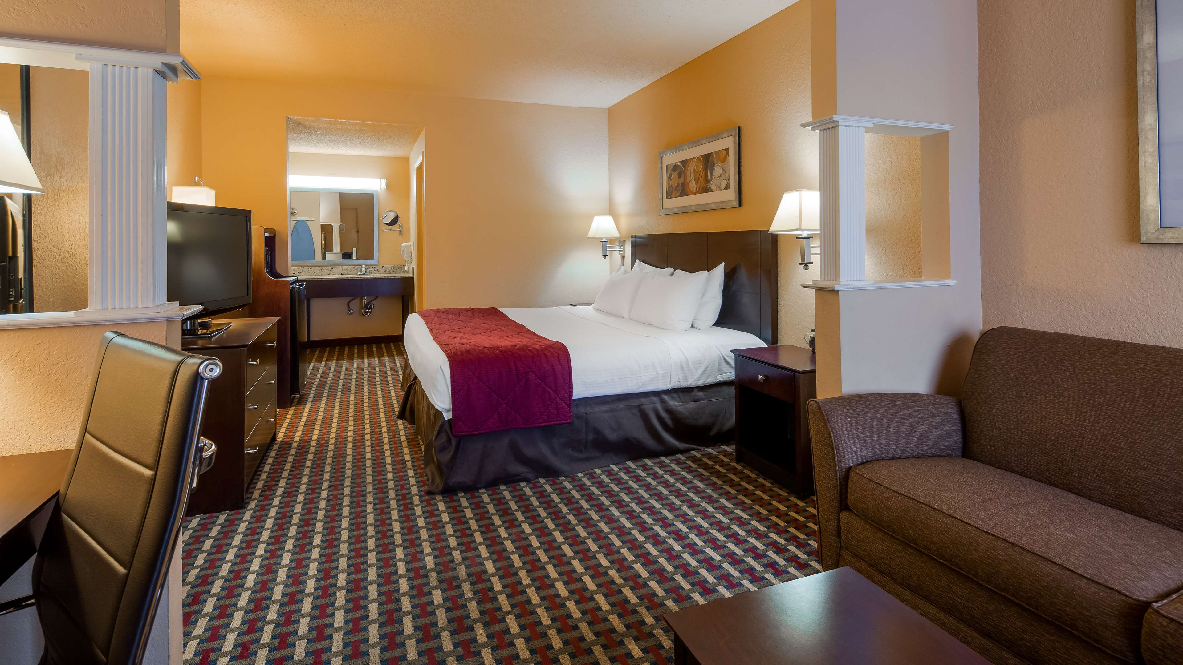 Best Western of Clewiston image 9