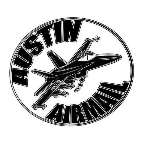 Austin Airmail Cornhole
