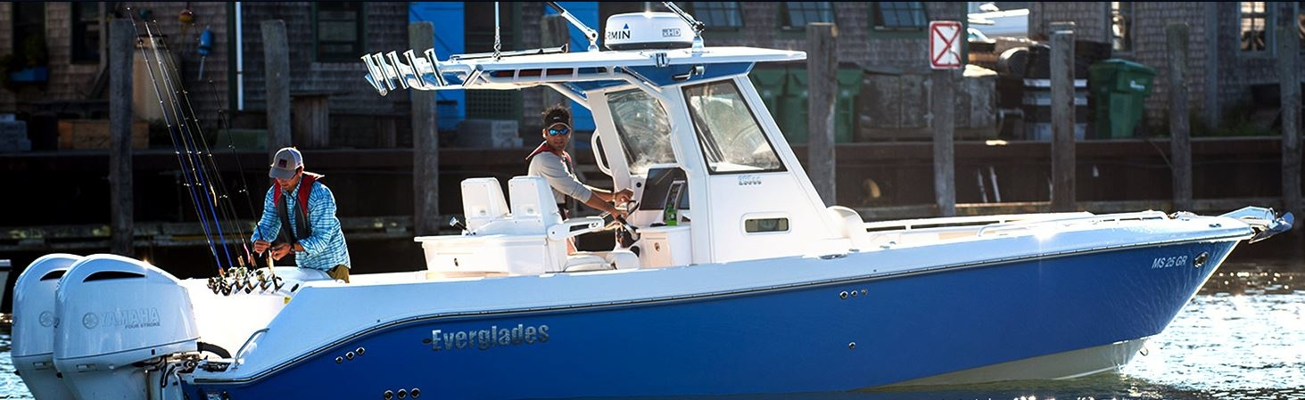 Bassett Yacht & Boat Sales image 0