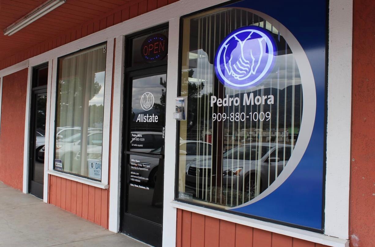 Pedro Mora: Allstate Insurance image 2