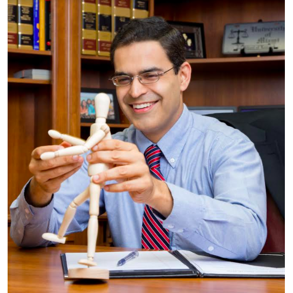 The Patent Professor
