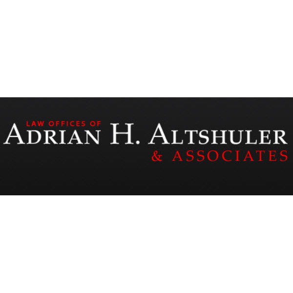 Law Offices of Adrian H. Altshuler & Associates image 0