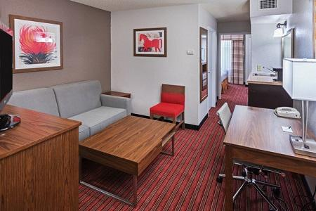 Country Inn & Suites by Radisson, DFW Airport South, TX image 2