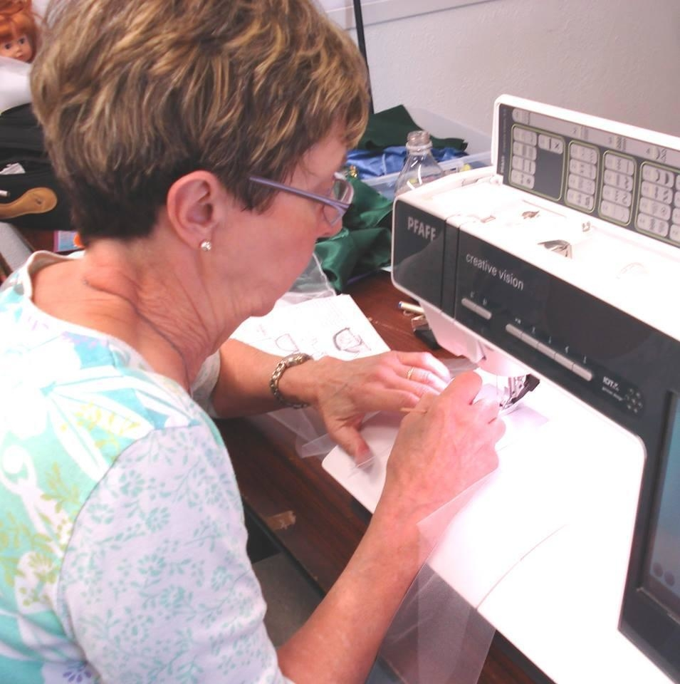 Denton sewing center coupons near me in
