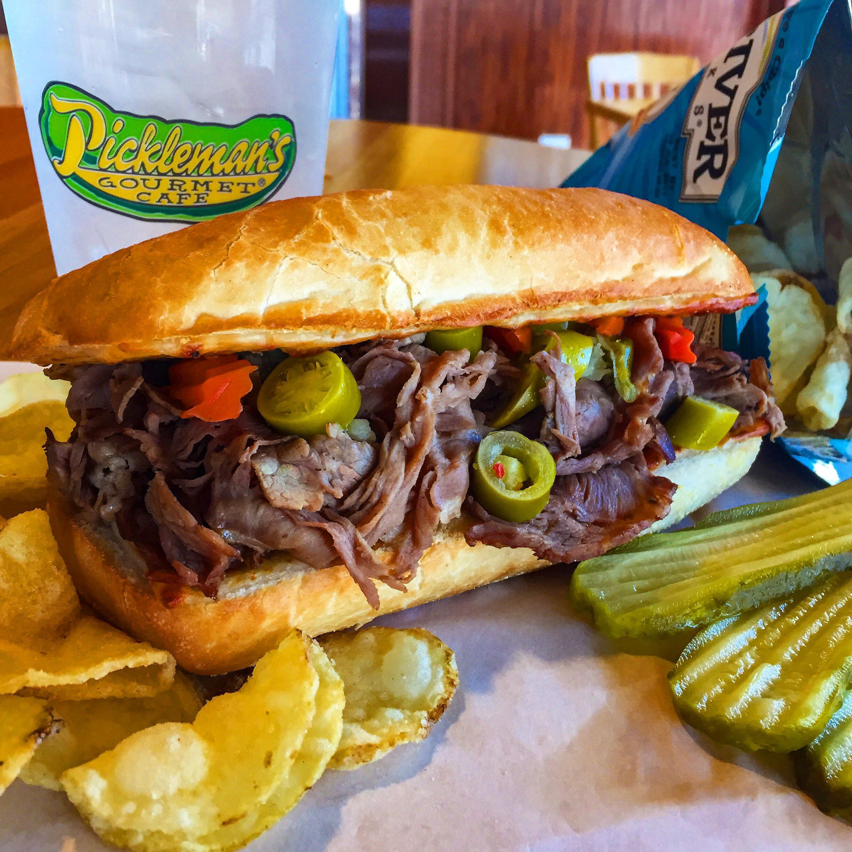 Pickleman's Gourmet Cafe image 5