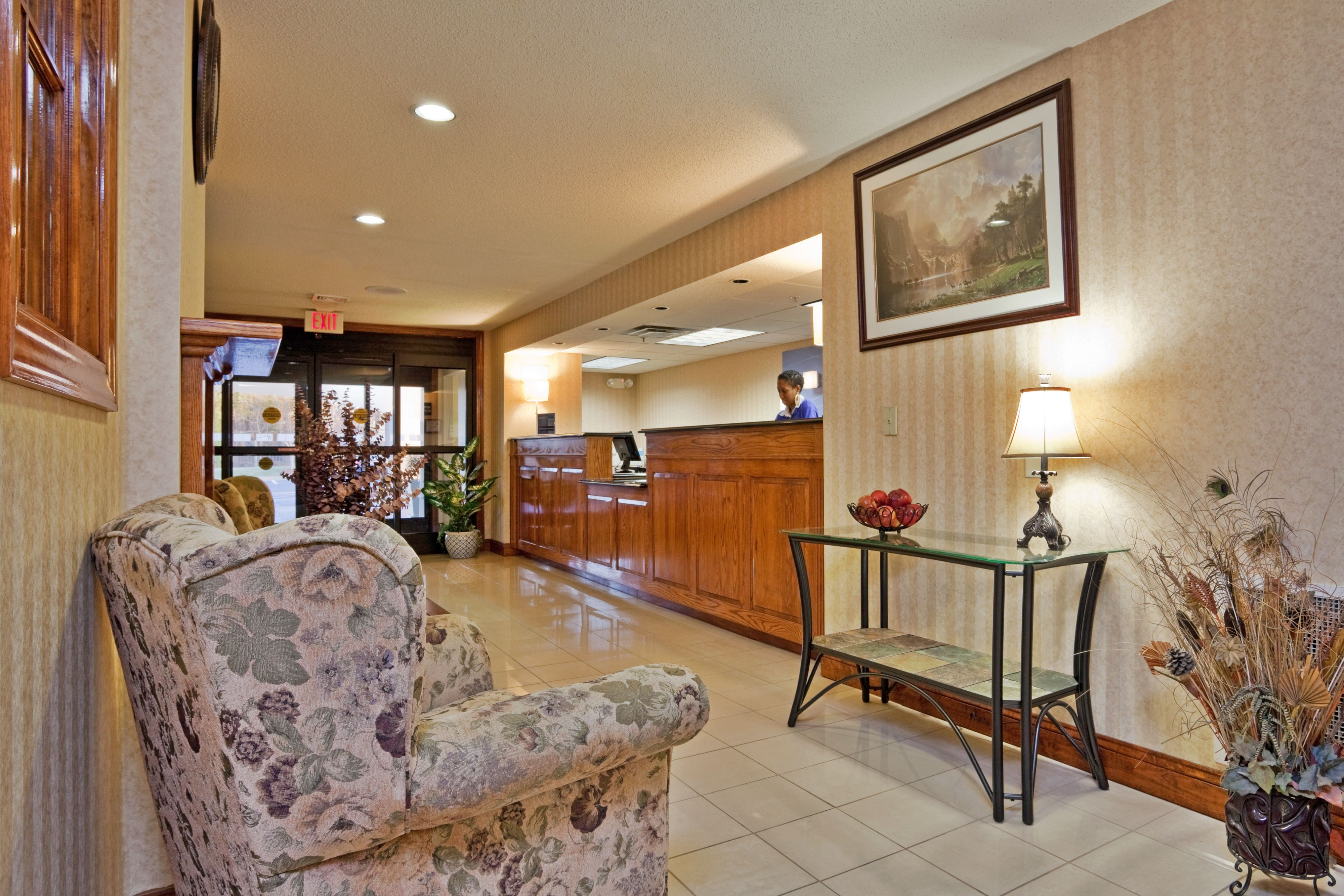 Holiday Inn Express Kernersville image 4
