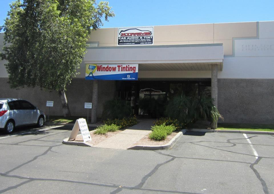 Elite car audio in mesa az 480 649 0078 for Electric motor repair mesa az