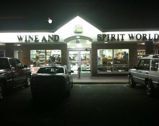 Wine & Spirit World image 2