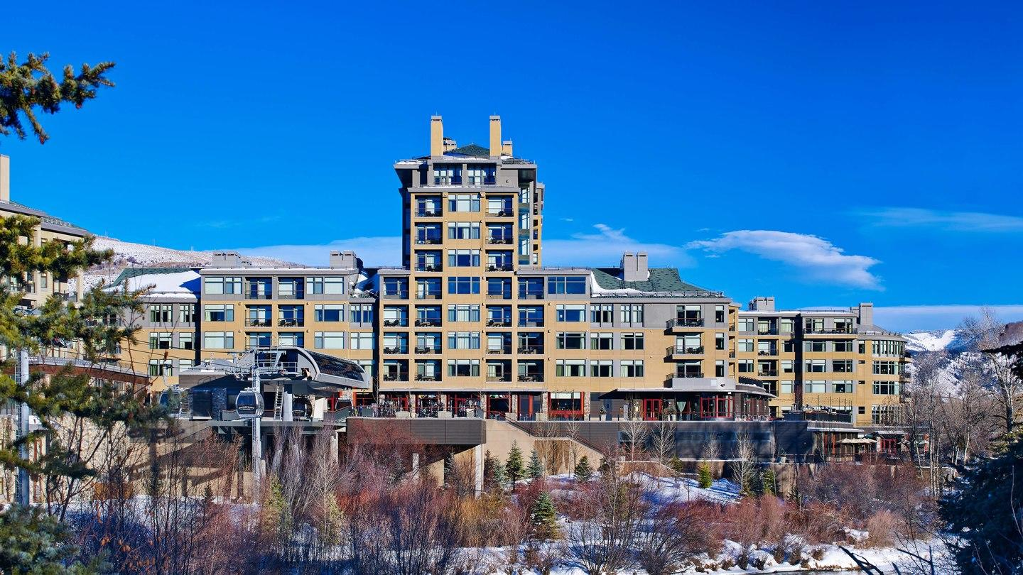 The Westin Riverfront Resort & Spa, Avon, Vail Valley image 4