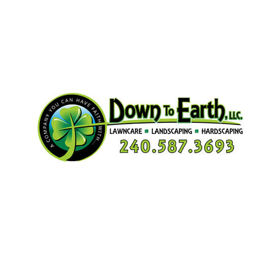 Down To Earth Lawn Care & Landscaping