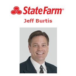 Jeff Burtis - State Farm Insurance Agent