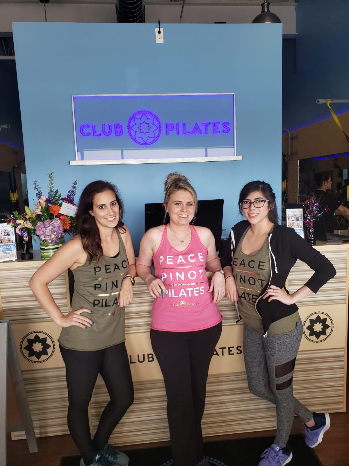 Club Pilates image 3