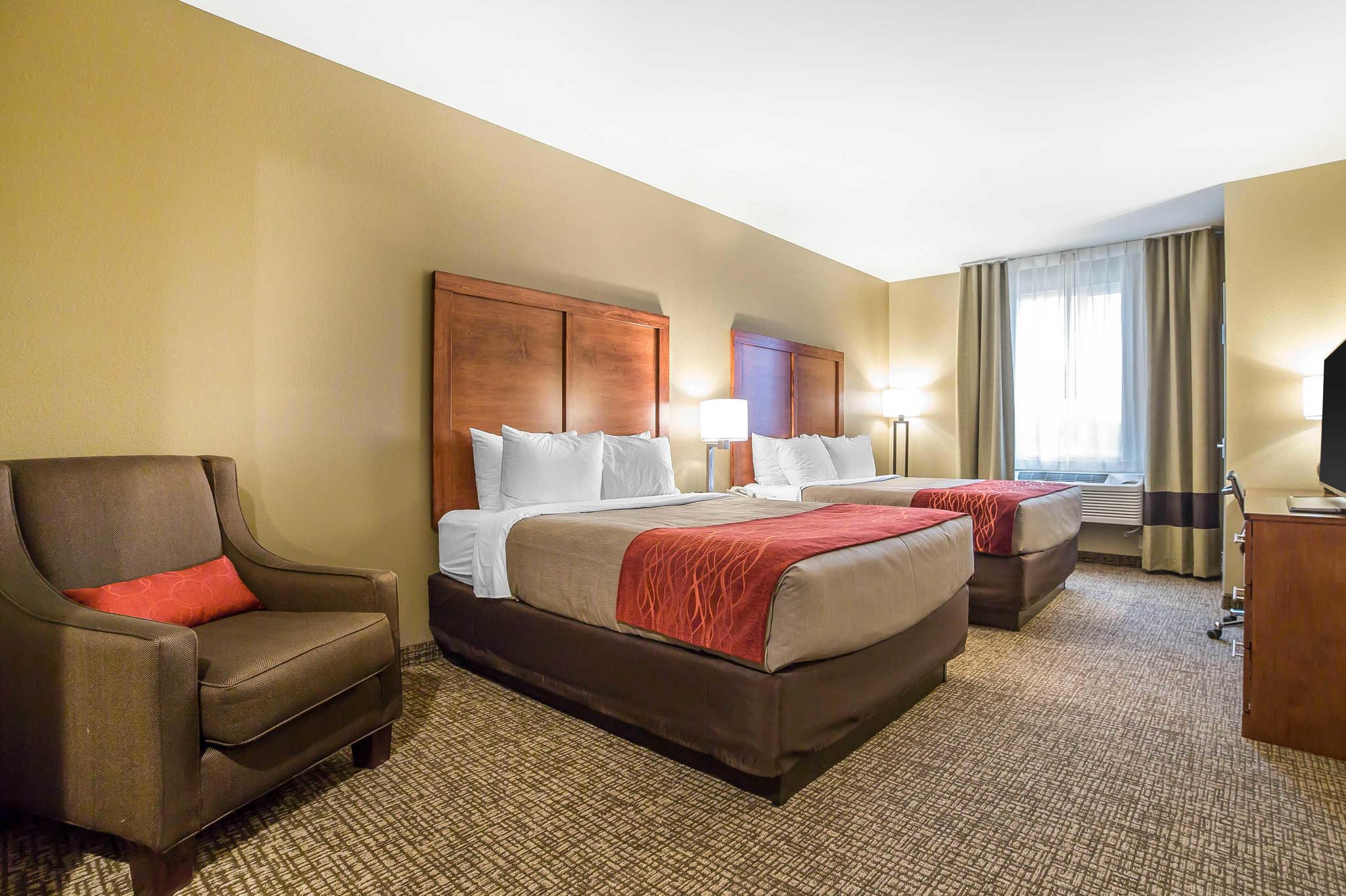 Comfort Inn & Suites Near Mt. Rushmore image 16