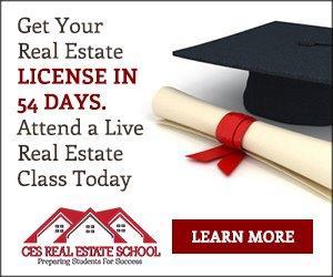 CES Real Estate School image 1
