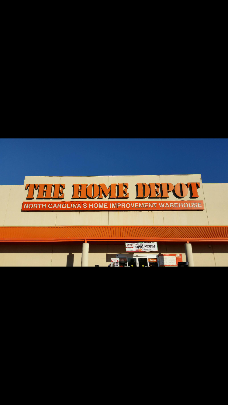 The Home Depot Statesville Nc Business Page