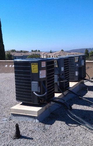 Bailey's Refrigeration Heating & Air Conditioning image 5