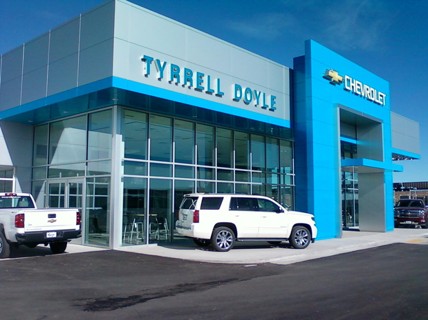 tyrrell chevrolet in cheyenne wy 82001 citysearch. Black Bedroom Furniture Sets. Home Design Ideas