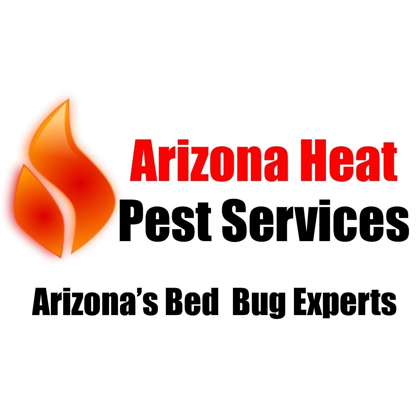 Arizona Heat Pest Services