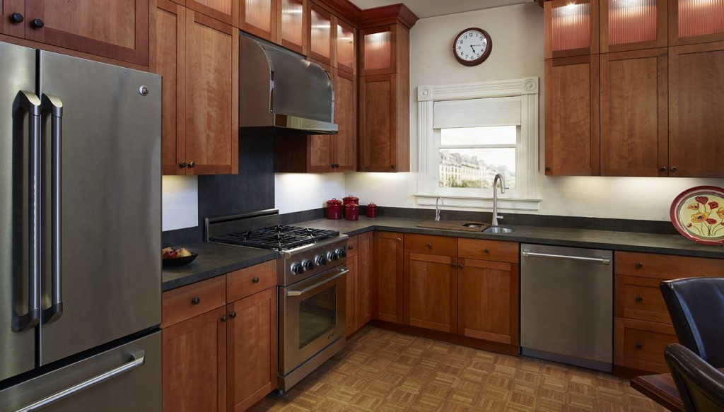 Quality Kitchen Cabinets image 2