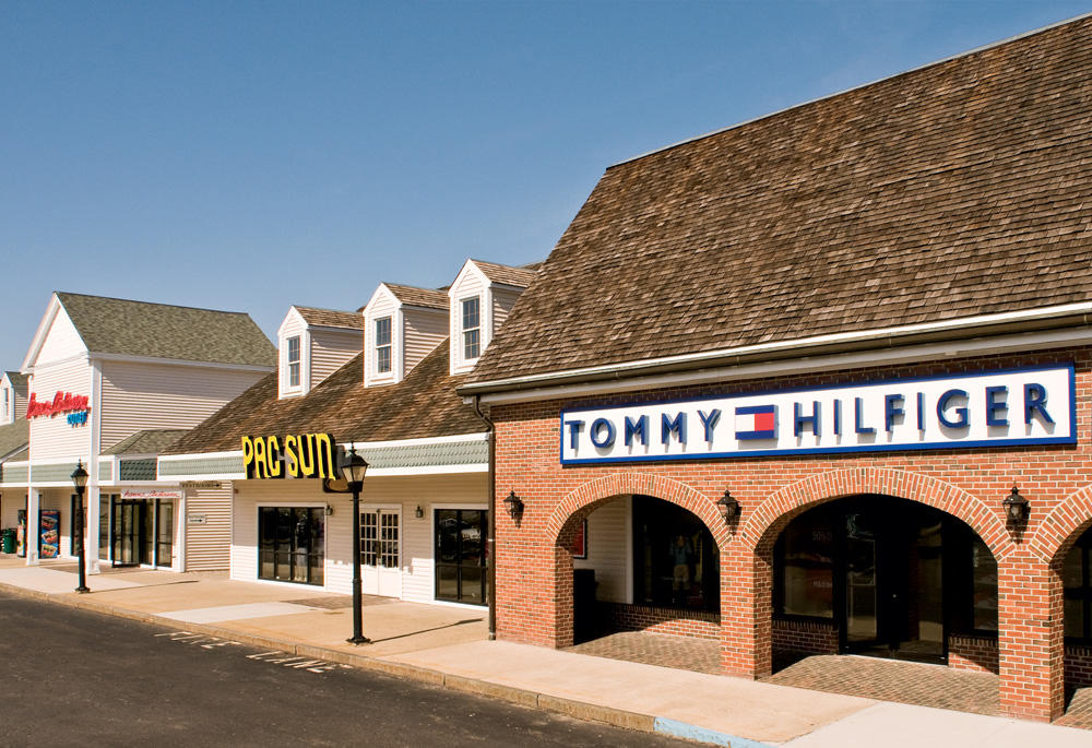 Kittery Premium Outlets image 8