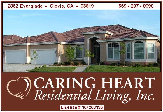Caring Heart Residential Living, Inc. image 1