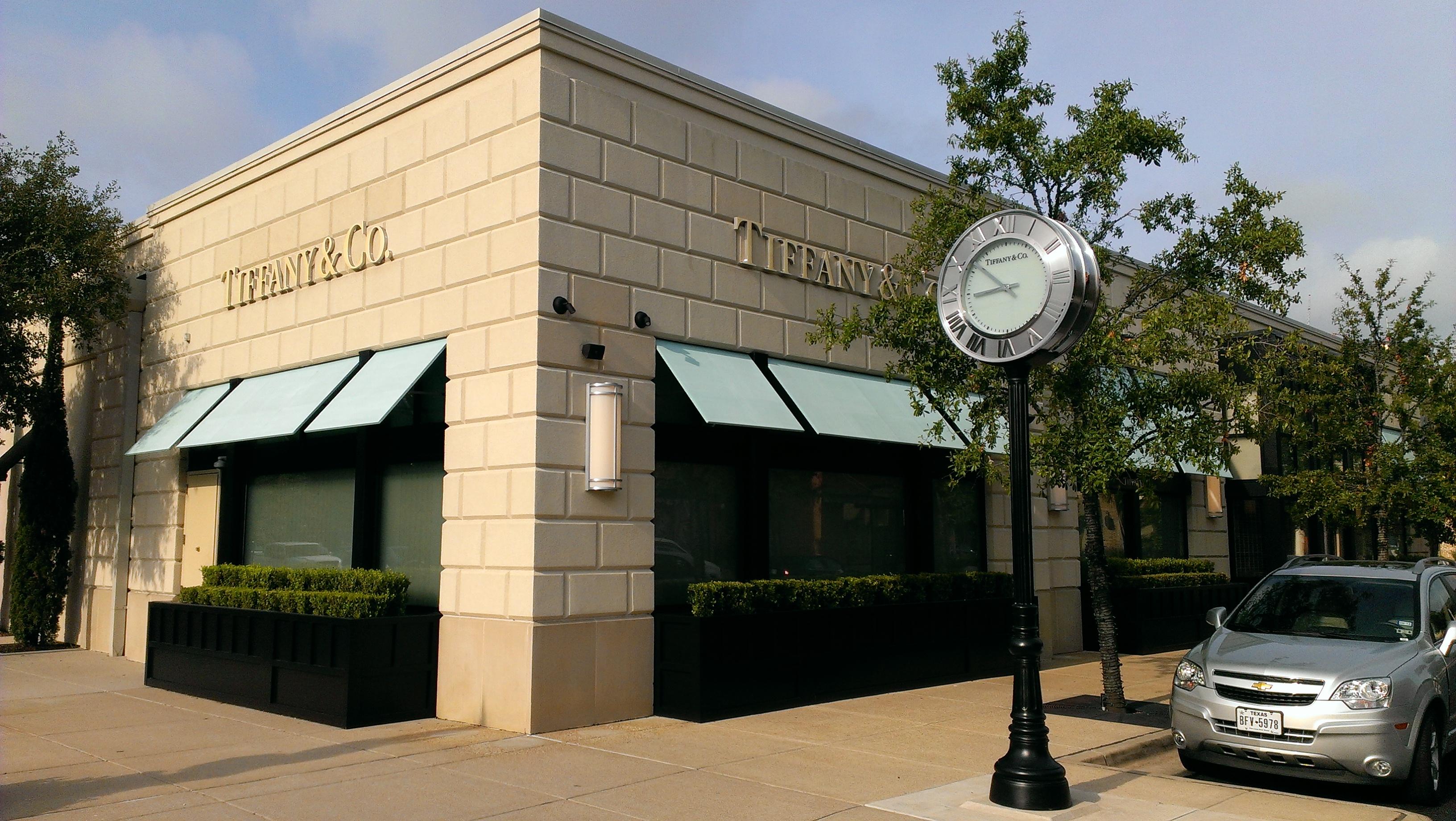 Tiffany & Co. image 1