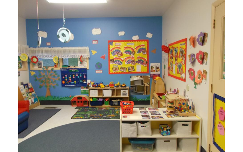 State College KinderCare image 6