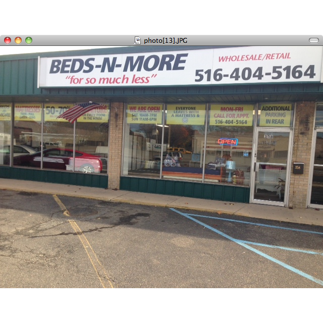Beds-N-More