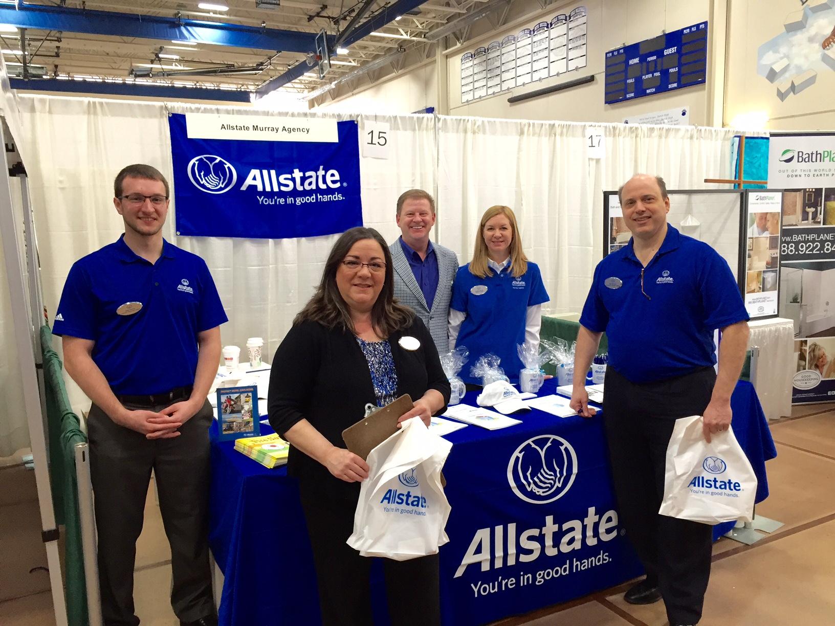 Allstate Insurance Agent: Tom Murray image 1