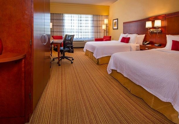 Courtyard by Marriott Fort Meade BWI Business District image 21